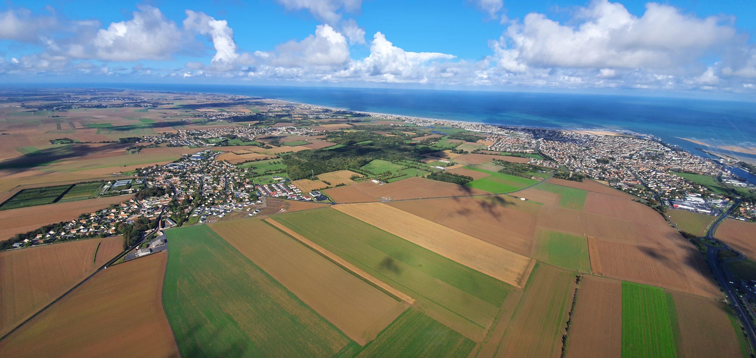 Côte Normande